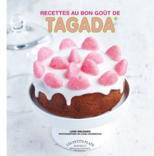 Les recettes au bon goût de Tagada - Marabout - 9782501077538 -
