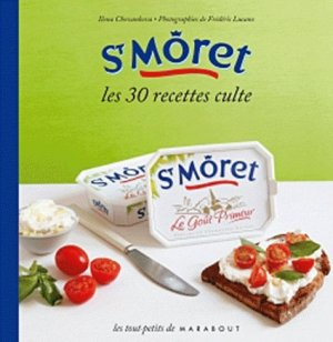 Le petit livre St Moret - Marabout - 9782501079167 -