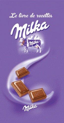 Le livre forme Milka - Marabout - 9782501080415 -
