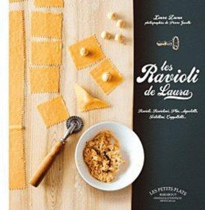 Les ravioli de Laura - Marabout - 9782501080590 -
