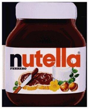 Le grand livre de recettes Nutella - Marabout - 9782501081429 -