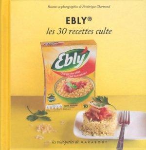 Le petit livre Ebly - Marabout - 9782501082082 -