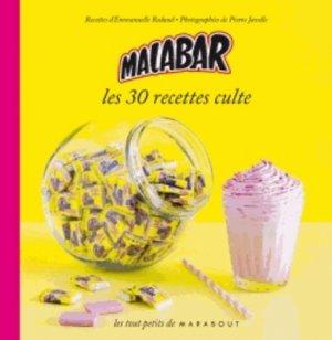 Le petit livre Malabar - Marabout - 9782501086219 -