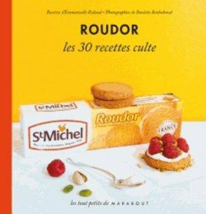 Le petit livre Roudor - Marabout - 9782501087438 -