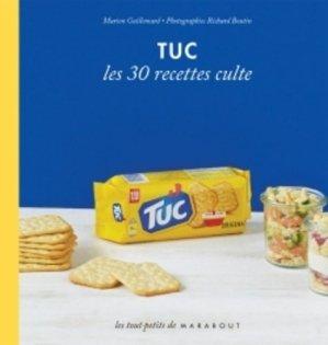 Le petit livre Tuc - Marabout - 9782501093354 -