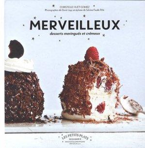 Les merveilleux - Marabout - 9782501097673 -