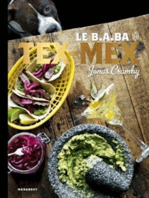Le B.A.BA du tex-mex - Marabout - 9782501103237 -