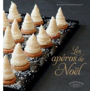 Les apéros de Noël - Marabout - 9782501125383 -