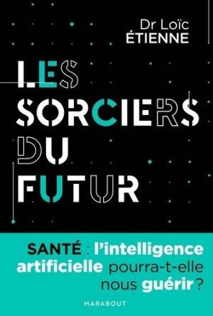 Les sorciers du futur - marabout - 9782501140522 -