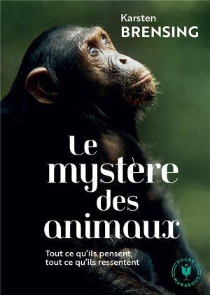 Le mystère des animaux - Marabout - 9782501159791 -