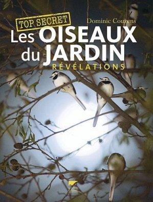 Les oiseaux du jardin - delachaux et niestle - 9782603017463 -