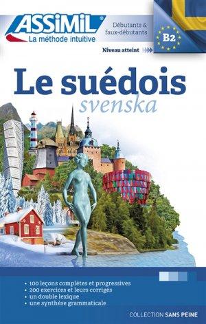 Le Suédois - Svenska - Débutants et Faux-débutants - assimil - 9782700507249 -