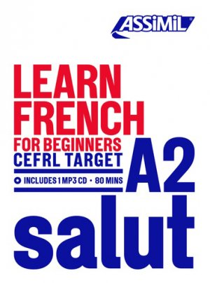 Learn french for beginners - assimil - 9782700571059