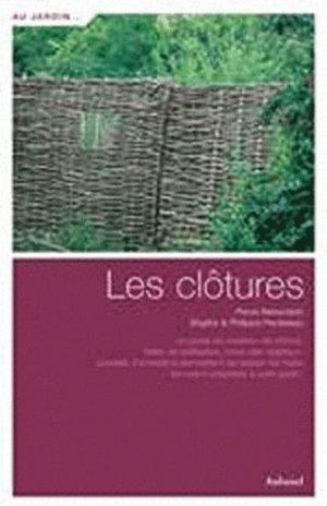 Les clôtures - aubanel - 9782700604108