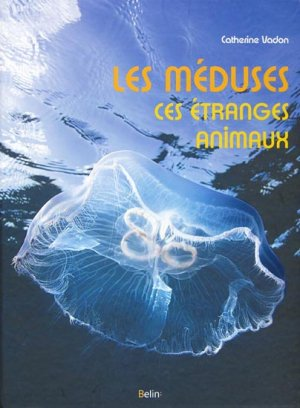 Les méduses - belin - 9782701154633 -