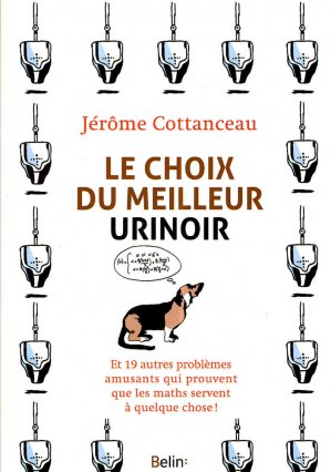 Le choix du meilleur urinoir - belin - 9782701197661 -