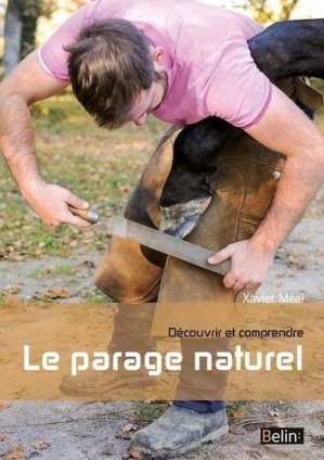 Le parage naturel - belin - 9782701197791 -