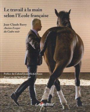 Le Travail à la main selon l'Ecole Française - lavauzelle - 9782702516041 -