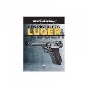 Les pistolets luger - crepin leblond - 9782703004417 -