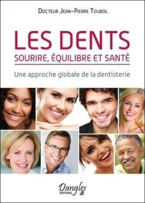 Les dents - dangles éditions - 9782703310747 -