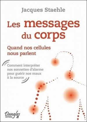 Les messages du corps - dangles éditions - 9782703311386 -