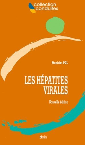 Les hépatites virales - doin - 9782704010738 -
