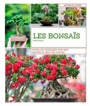 Les bonsaïs - Massin - 9782707211323 -