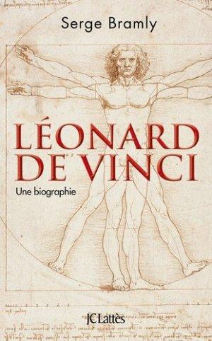 Léonard de Vinci - lattes - 9782709663236 -