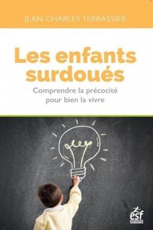 Les enfants surdoués - ESF Editeur - 9782710140023 -
