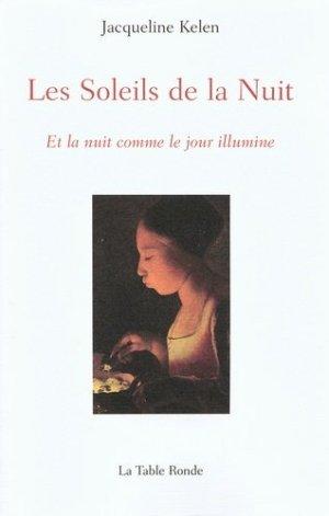 Les Soleils de la Nuit - la table ronde - 9782710330356 -