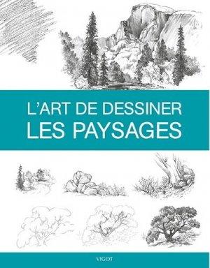 Les paysages - vigot - 9782711426119 -