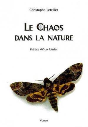 Le Chaos dans la nature - vuibert - 9782711791408 -