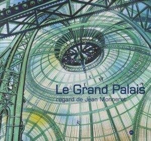 Le Grand Palais - RMN - 9782711851911 -