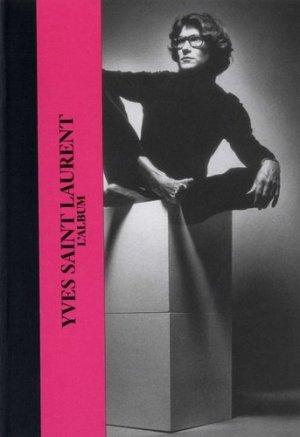 Le musée Yves Saint Laurent - reunion des musees nationaux - 9782711870561 - Pilli ecn, pilly 2020, pilly 2021, pilly feuilleter, pilliconsulter, pilly 27ème édition, pilly 28ème édition, livre ecn