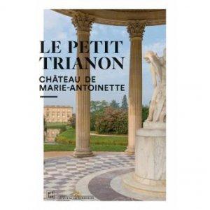 Le Petit Trianon - artlys - 9782711873630 -