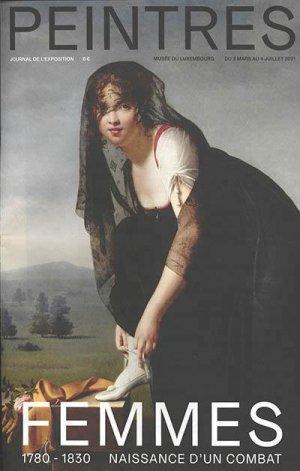 Les femmes artistes du XVIIIe siècle - RMN - 9782711874965 -