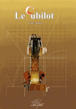 Le Cubilot - etif - 9782711902590 -