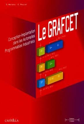 Le GRAFCET - Casteilla - 9782713530647 -