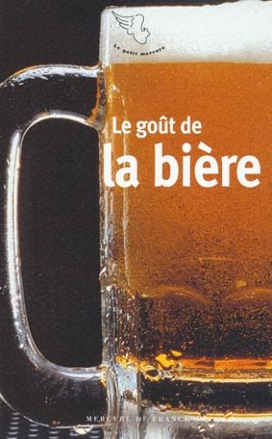 Le goût de la bière - mercure de france - 9782715242739 -