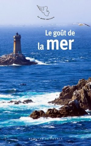 Le goût de la mer - Mercure de France - 9782715254800 -