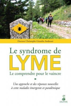 Le Syndrome de LYME - dauphin - 9782716315586 -