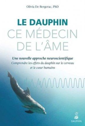 Le Dauphin, ce médecin de l'âme - dauphin - 9782716315913 -