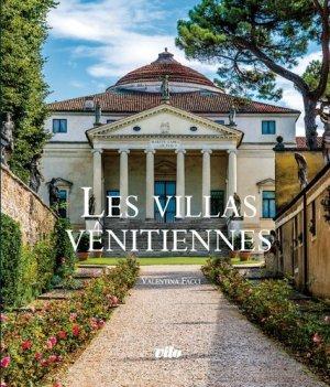 Les villas vénitiennes - vilo - 9782719110355 -