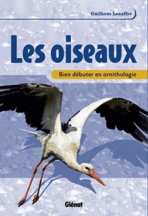 Les oiseaux - glenat - 9782723471572 -