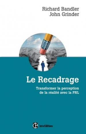 Le recadrage - intereditions - 9782729613761 -