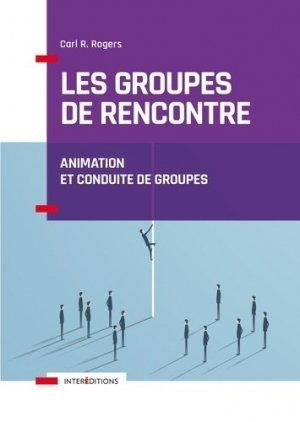 Les groupes de rencontre - intereditions - 9782729617868 -