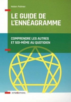 Le guide de l'ennéagramme - intereditions - 9782729617929 -