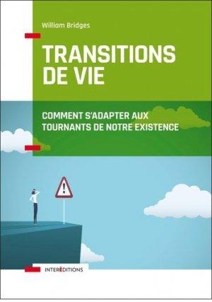 Les transitions de vie - intereditions - 9782729619480 -