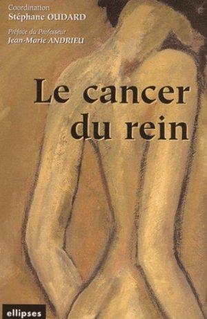 Le cancer du rein - ellipses - 9782729812065 -