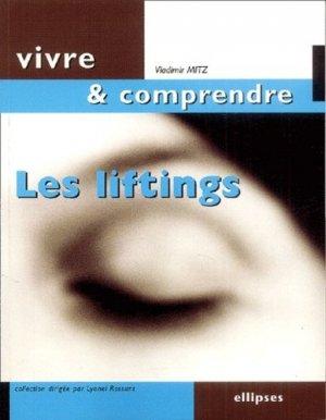 Les liftings - ellipses - 9782729818784 -